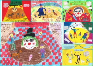 125 Jahre Schule | Zirkusvorstellungen am 22. und 23.09.2016 jeweils 10 und 17 Uhr